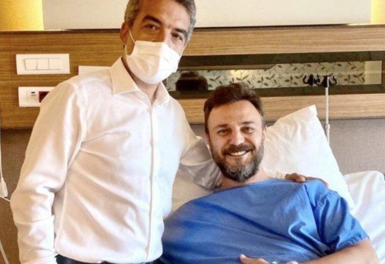 Ogun Kaptanoglu završio na operacionom stolu