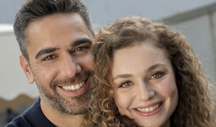 Danas premijera nove turske serije Askin Tarifi / Recept za ljubav