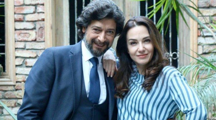 Turska glumica Deniz Ugur se udaje po treći put!
