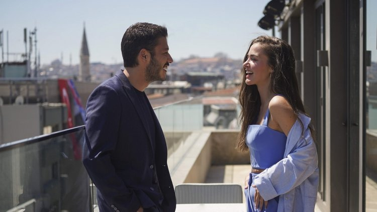 Premijera nove turske serije Cam Tavanlar / Stakleni plafoni