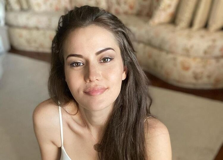 Fahriye Evcen otkrila da li će se pojaviti u seriji Masumlar Apartmani