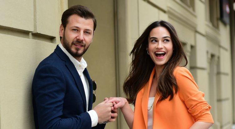 Poznato kada počinje nova turska serija Kazara Ask / Slučajna ljubav