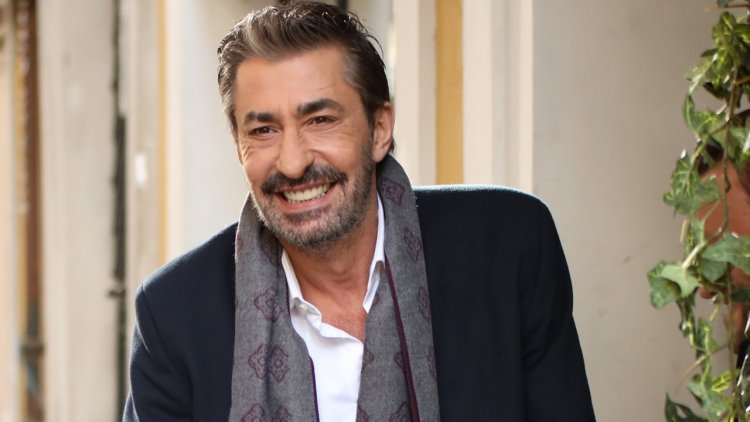 Erkan Petekkaya se oprostio od serije Kirmizi Oda