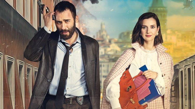 Večeras počinje nova turska serija Bas Belasi | Nevolja u mojoj glavi