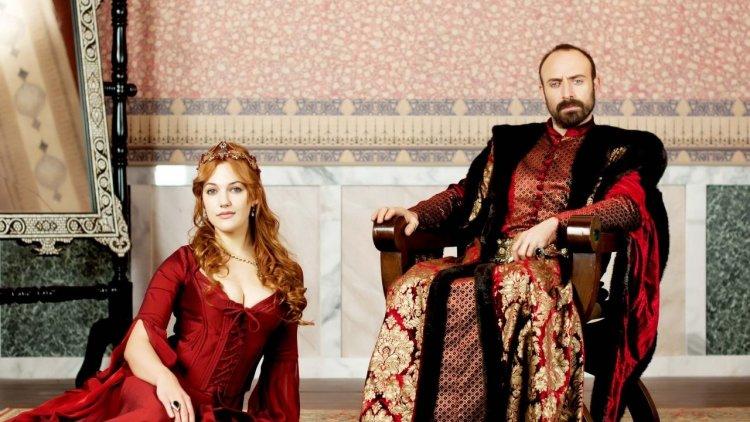 Sulejman Veličanstveni – najbolja turska istorijska serija po izboru čitalaca portala TV Exposed!