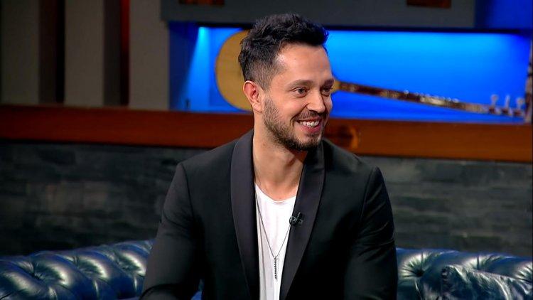 Murat Boz po prvi put u značajnoj ulozi u seriji