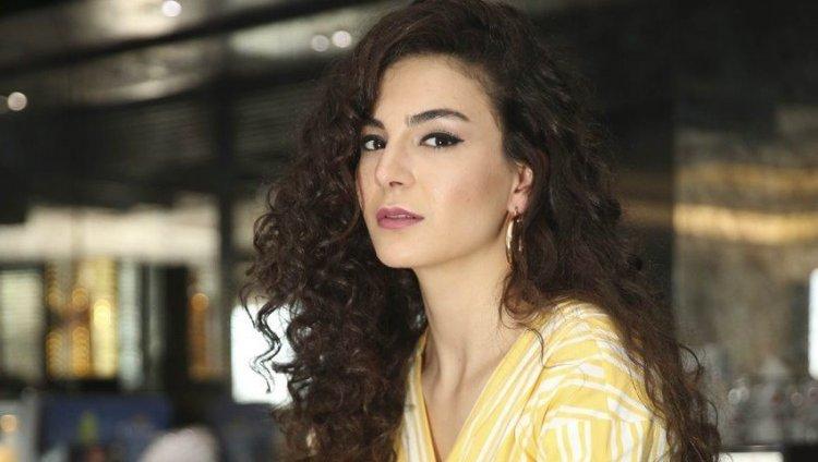 Ebru Sahin impresionirana scenarijem za seriju Destan!