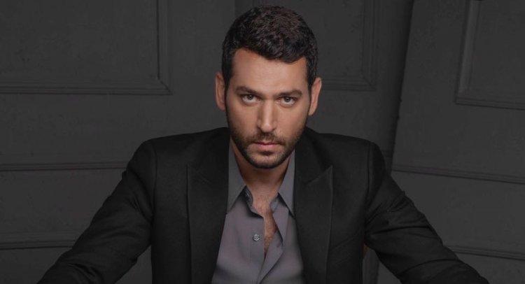 Murat Yildirim u novoj seriji!