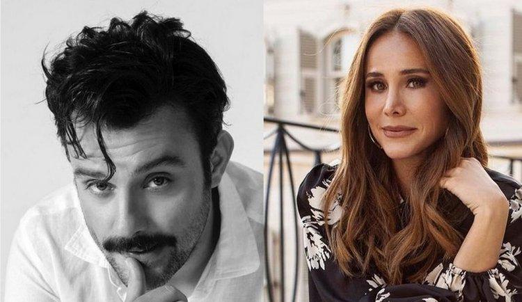 Nova turska serija Yalanci / Lažov – glumci, radnja