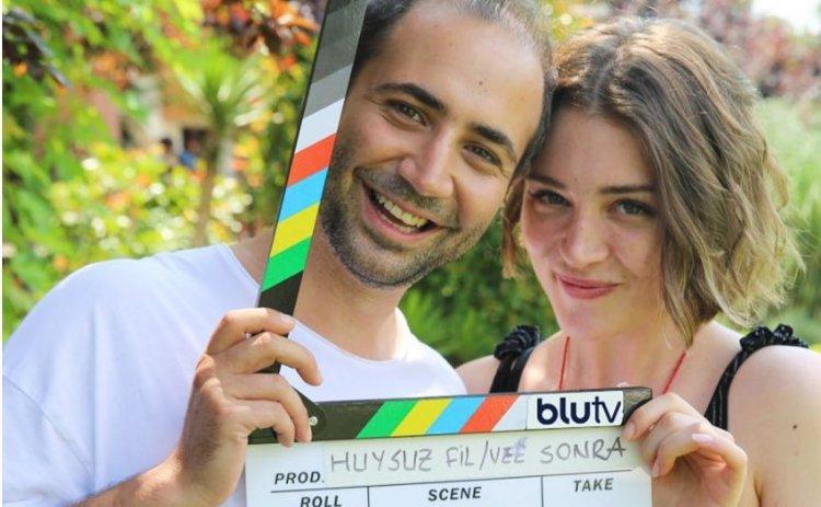 Počelo snimanje nove turske serije Huysuz Fil / Vee Sonra