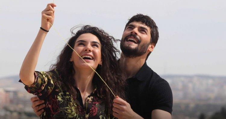 Washington Post pisao o turskoj seriji Hercai!