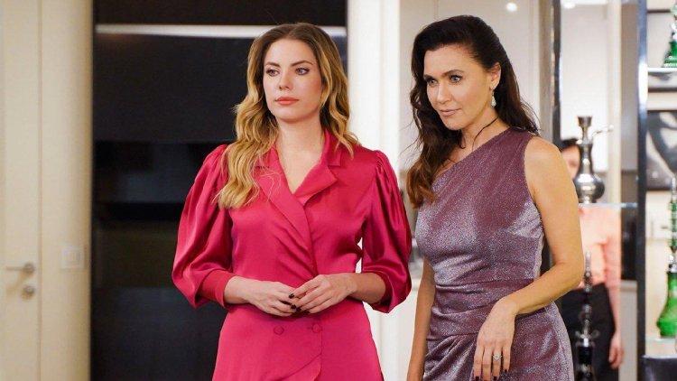 Snimanje nove sezone serije Yasak Elma počinje u septembru
