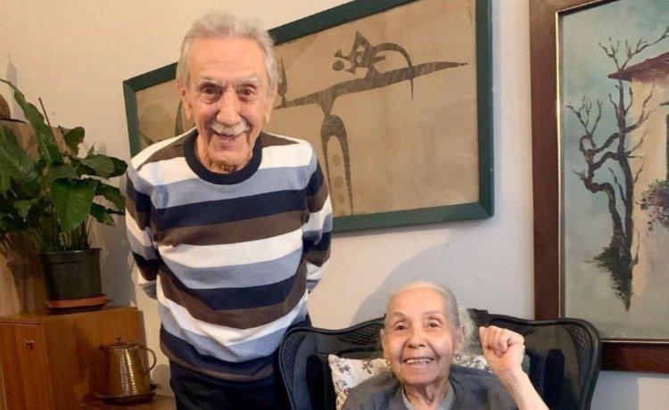Živa legenda turske kinematografije – Aydemir Akbas