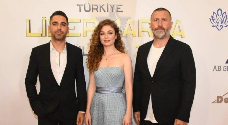 Nagrade za seriju Askin Tarifi / Recept za ljubav i njene glavne glumce