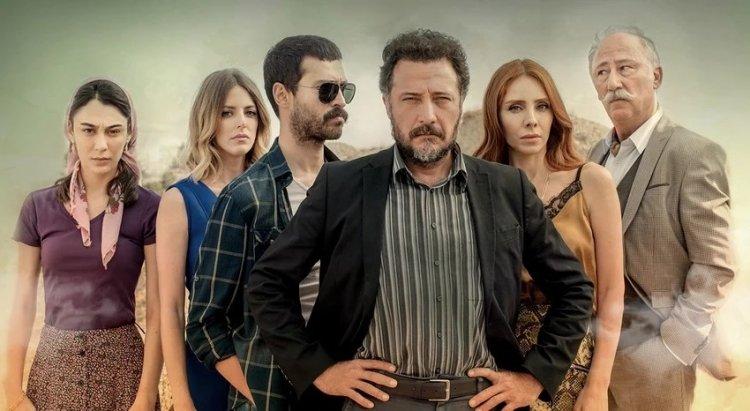 Nove vesti o turskoj seriji Stepa | Bozkir