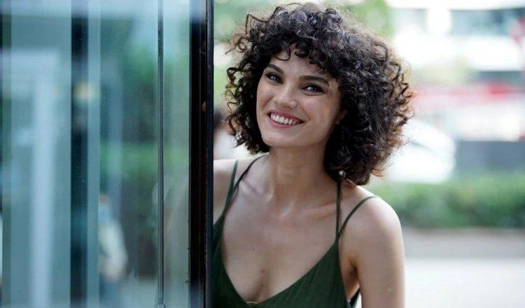 Nazli Senem Unal u novoj turskoj seriji Sakli / Sakriven