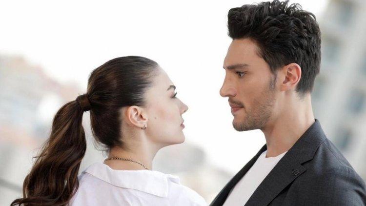 Neočekivana promena u seriji Ask Mantik Intikam   Ljubav, logika, osveta