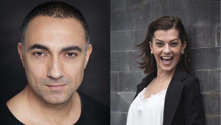 Novi glumci u turskoj seriji Destan