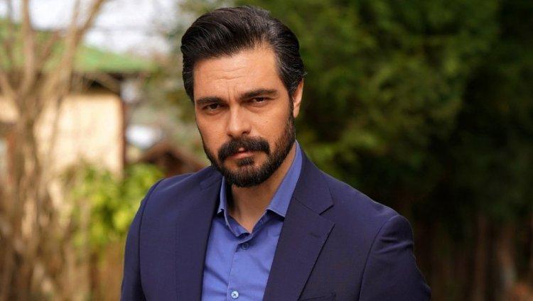 Halil Ibrahim Ceyhan otkrio kako neguje svoju kosu