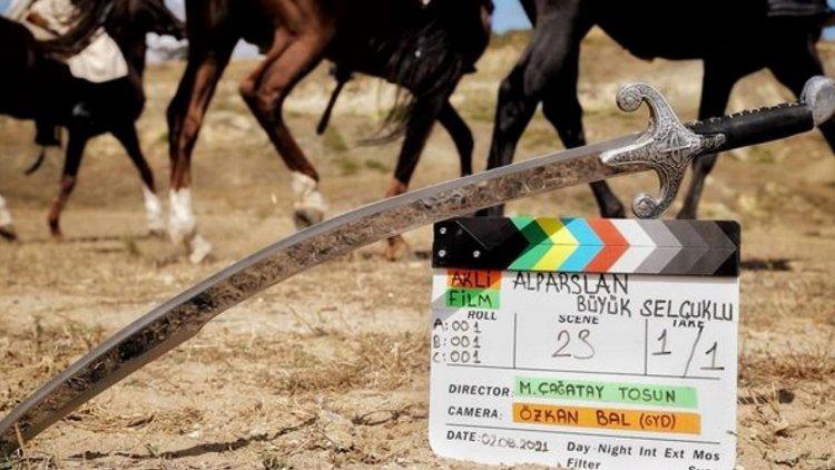 Počelo snimanje istorijske serije Alparslan: Buyuk Selcuklu
