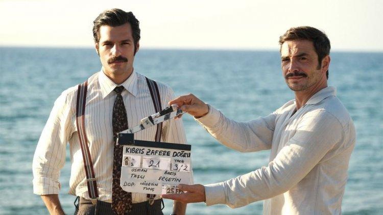 Počelo snimanje druge sezone turske serije Kipar / Kibris