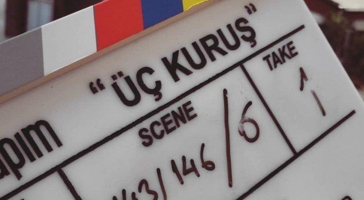Otpočelo snimanje turske serije Uc Kurus / Tri novčića!