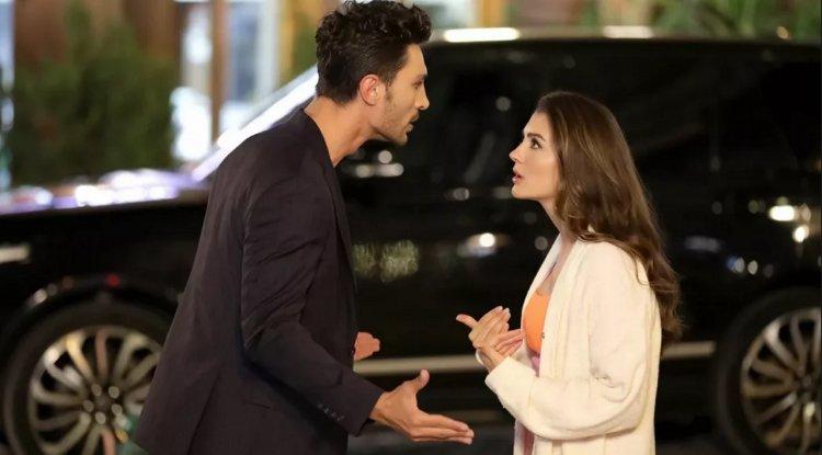 Evo kada će biti kraj turske serije Ask Mantik Intikam   Ljubav, logika, osveta