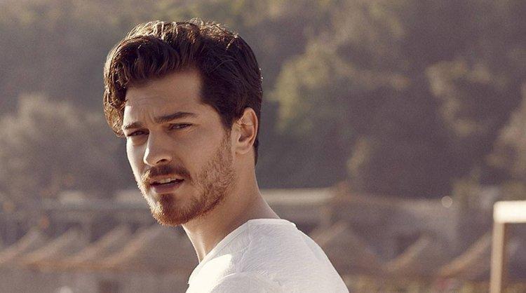 Cagatay Ulusoy u novoj turskoj seriji Yali Capkini / Vodomar