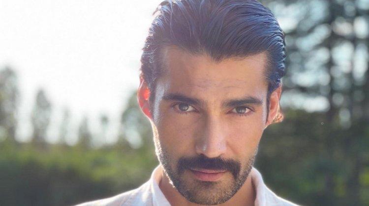 Turski glumac Ismail Filiz na putu uspešnog povratka?!