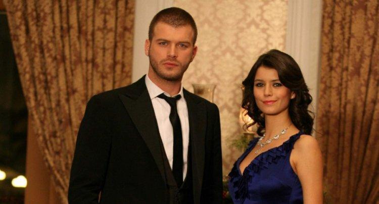 Kivanc Tatlitug i Beren Saat zajedno u istoj seriji?!