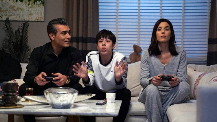 Nova sezona turske serije Sadakatsiz | Neveran kasni zbog problema na setu?!