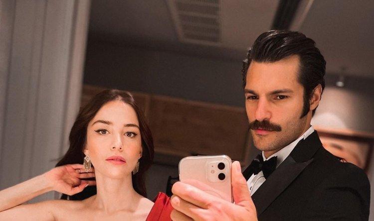 Serkan Cayoglu i Ozge Gurel će se venčati narednog leta!