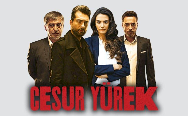 Cesur Yurek | Hrabro Srce