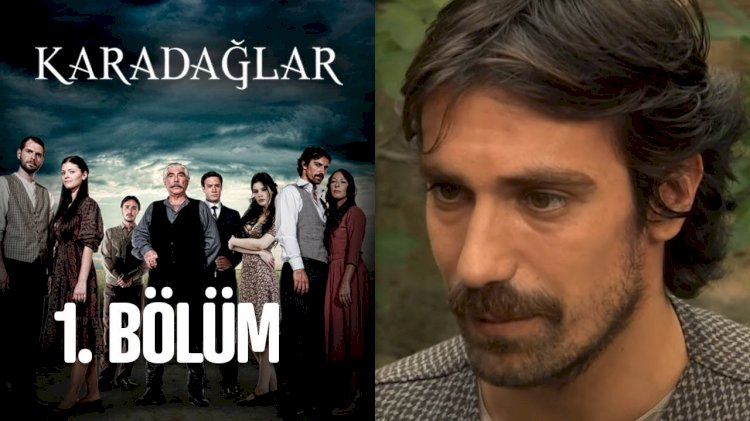 Turska serija Karadaglar