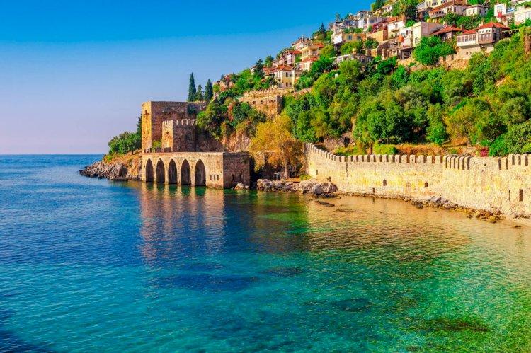 Turska: Jedna od najpopularnijih Turističkih Destinacija
