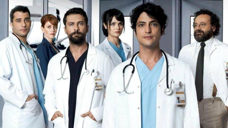 Mucize Doktor –   Čudesni doktor  