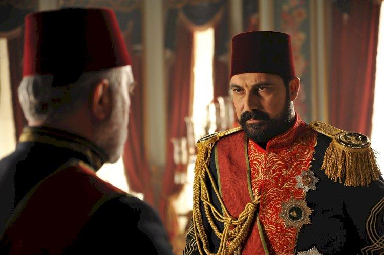 Abdulhamid –   Popularne Turske Serije  