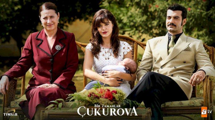 Bir Zamanlar Cukurova –   Popularne Turske Serije  