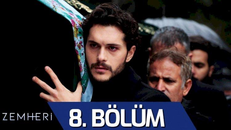 Turska serija – Zemheri - Mraz 8. epizoda