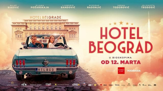 Hotel Beograd –   Srpsko-ruski film  