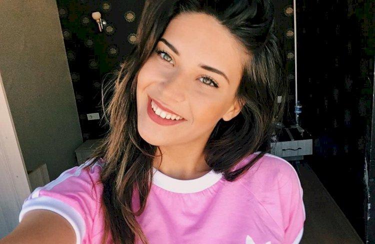 Turska glumica | Devrim Ozkan |