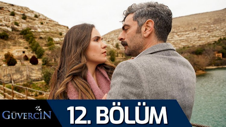 Turska Serija - Guvercin | Golubica 12. epizoda