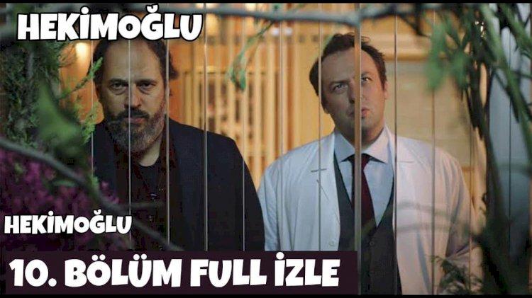 Turska Serija - Hekimoglu 10. epizoda