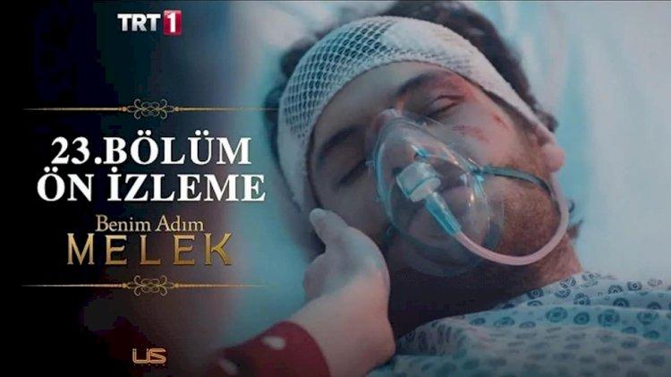 Turska Serija - Benim adim Melek 23. epizoda