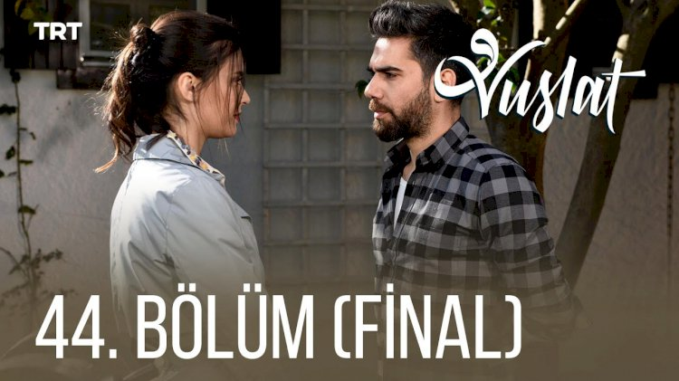 Turska Serija - Vuslat 44. epizoda