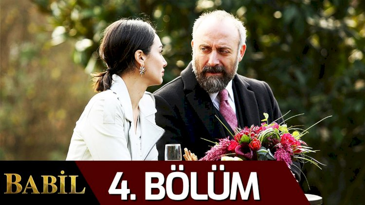 Turska serija – Babil / Vavilon 4. epizoda