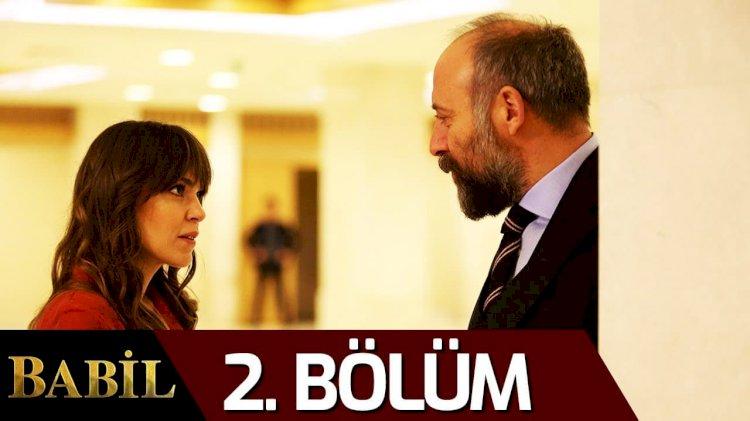 Turska serija – Babil / Vavilon 2. epizoda
