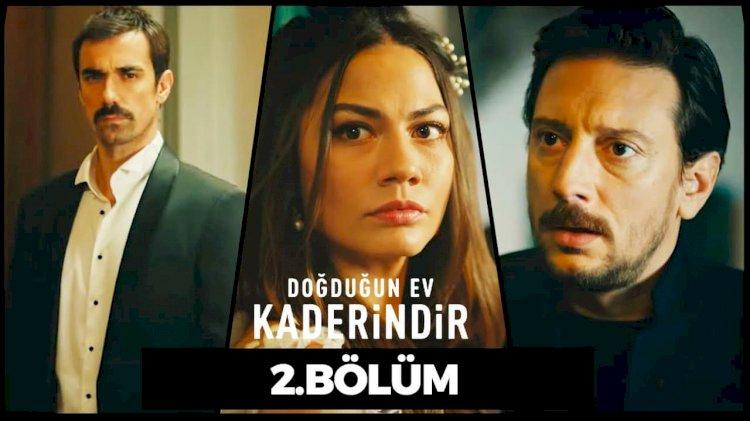 Turska Serija – Dogdugun Ev Kaderindir 2. epizoda