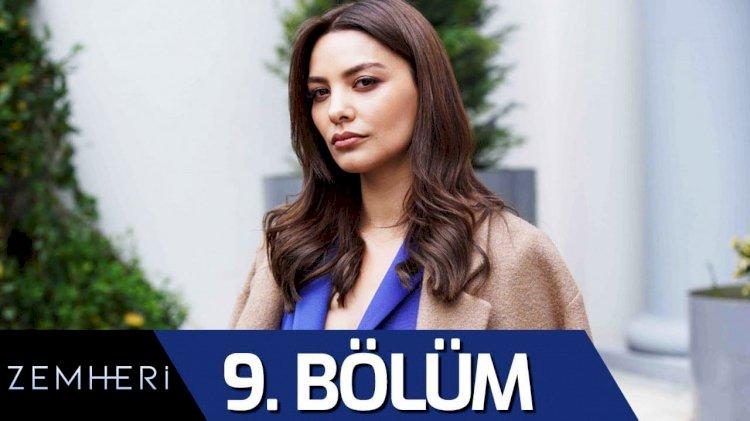 Turska Serija - Zemheri - Mraz 9. epizoda