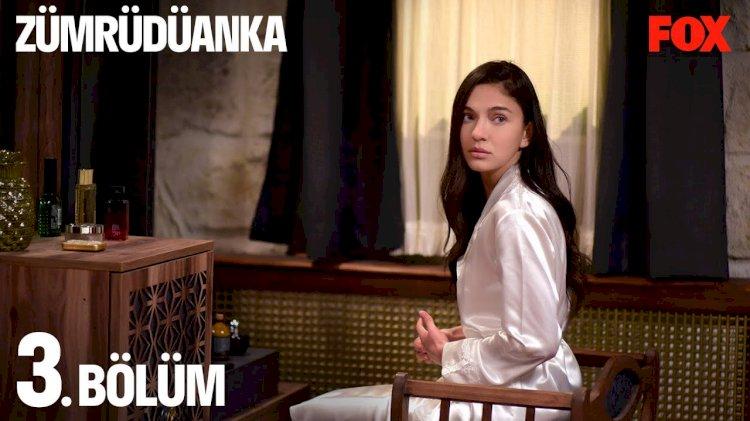 Turska Serija – Zumruduanka / Smaragdni feniks 3. epizoda